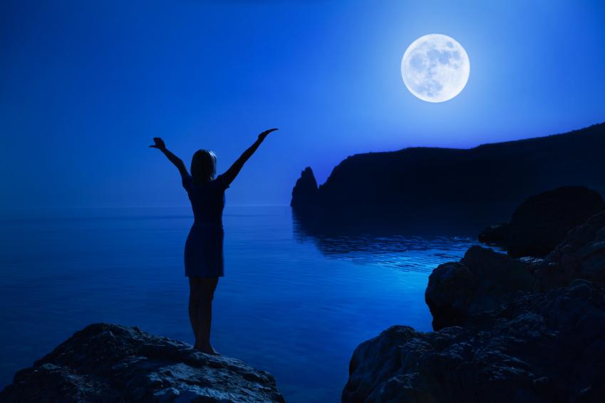 """Прокомментировать запись  """"Лунный День Твоего Рождения -III-я четверть """"."""