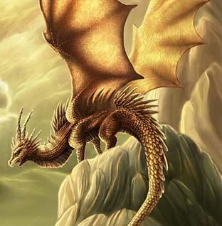 гороскоп под знаком дракона