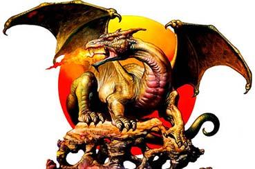 люди под знаком дракона год