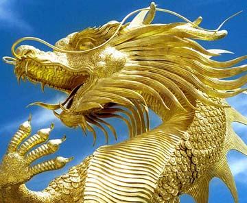 Что приносит удачу рождённым в год Дракона