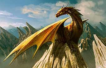 Драконы стихий картинки