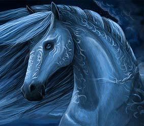 лошади под знаком близнецов