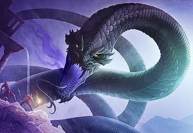 люди под знаком змеи астрология