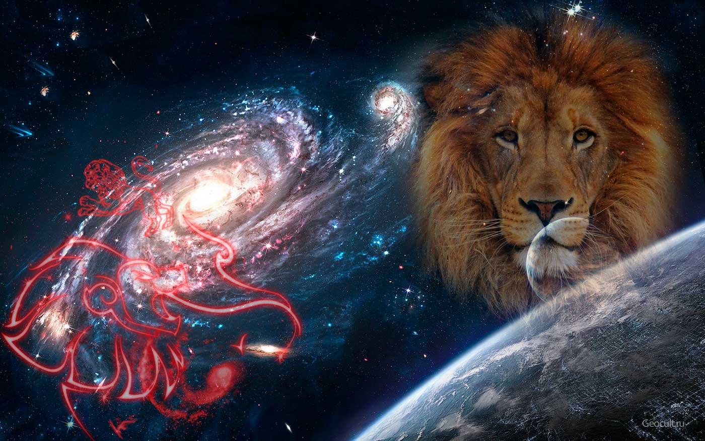 Мужчина – Лев в любви