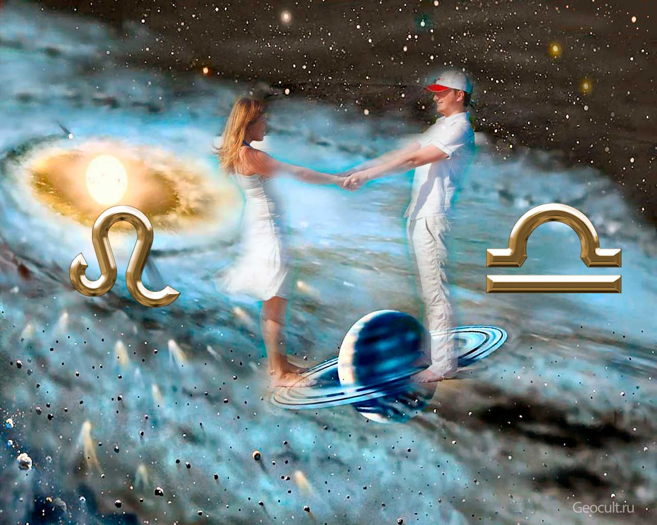 Астрология знак водолея и знак весы могут быть сексуальные отношения