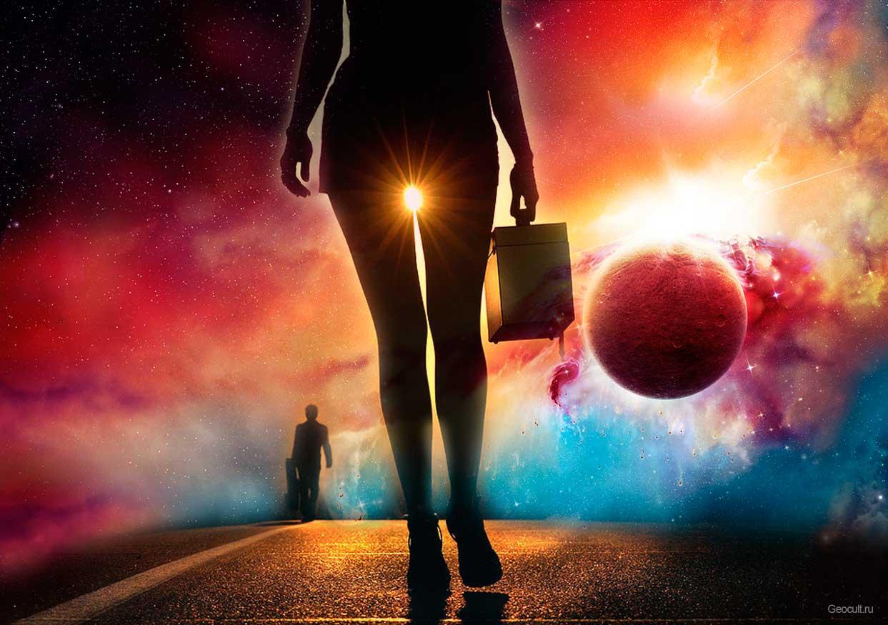 скорпион астрология женщина