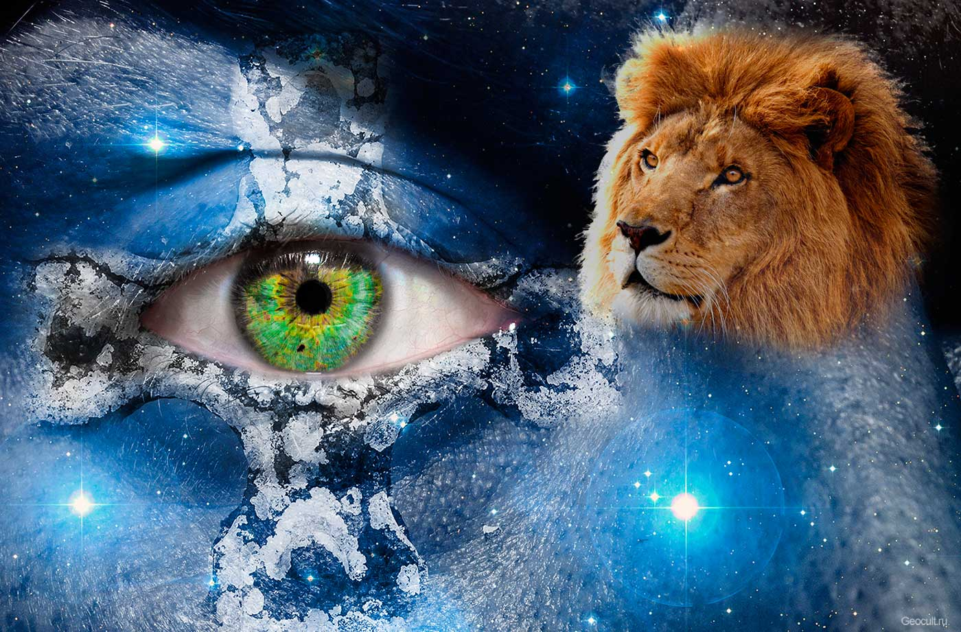 мужчина под знаком льва какой он