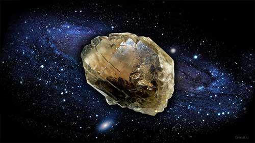 Раухтопаз – магические свойства камня