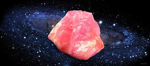Камень Розовый кварц – магические свойства