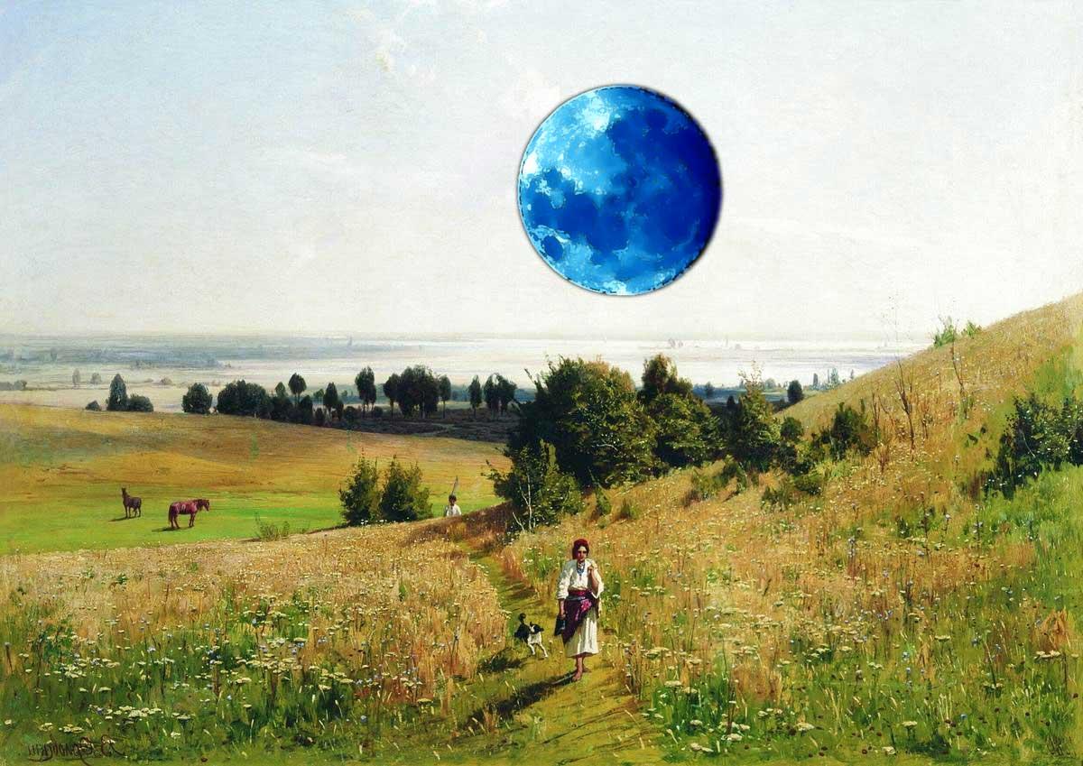 19 лунный день знакомство