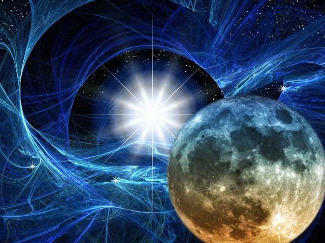 Луна в близнецах в секстиле с венерой