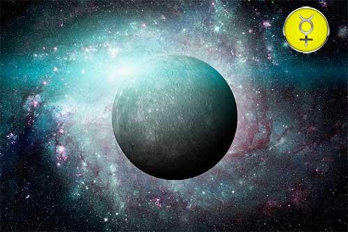 Квадрат Меркурий – Плутон