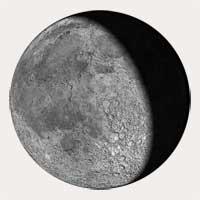 Лунный диск