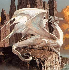Знак металлического Дракона