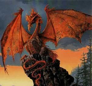 Знак древесного Дракона