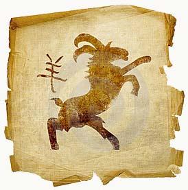 КОЗА ЗНАК ЗОДИАКА Китайский гороскоп