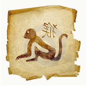 ОБЕЗЬЯНА ЗНАК ЗОДИАКА Китайский гороскоп