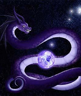 ЗМЕЯ ЗНАК ЗОДИАКА китайский гороскоп