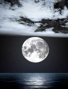15-й Лунный день