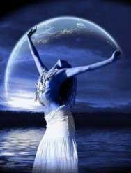 3-й Лунный день