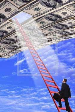 активация сектора богатства