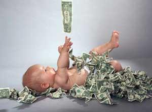 Фен шуй - как привлечь деньги