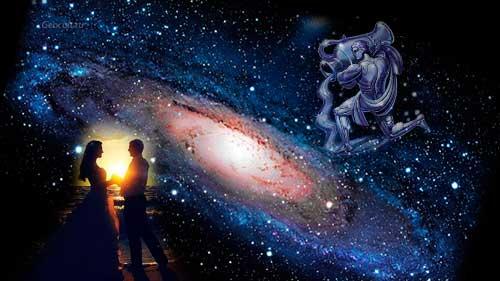Водолей и Телец - совместимость знаков