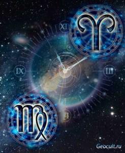 Овен и Дева — совместимость знаков