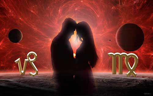 Дева и Козерог - совместимость знаков