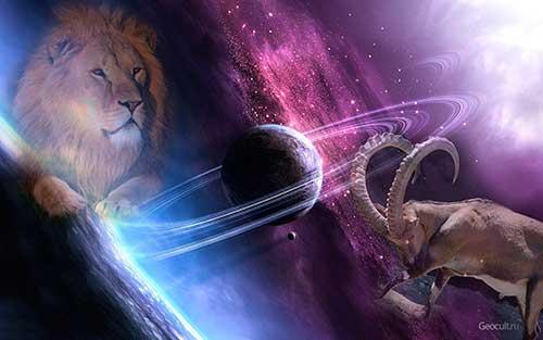 Лев и Козерог - совместимость знаков
