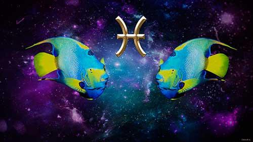 Рыбы и Рыбы - совместимость знаков