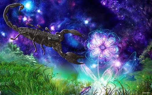 Скорпион - характеристика знака