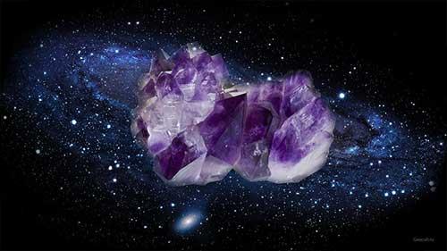 Камень Аметист – магические свойства