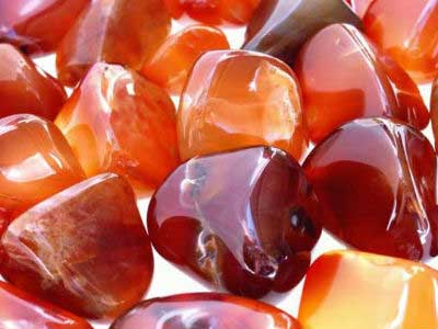 Сердолик - свойства камня