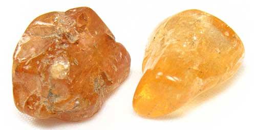 Желтый Топаз – магические свойства камня