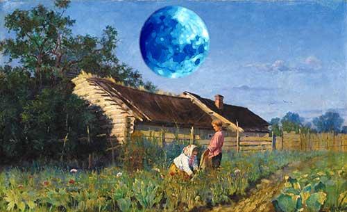 18 лунный день для огорода