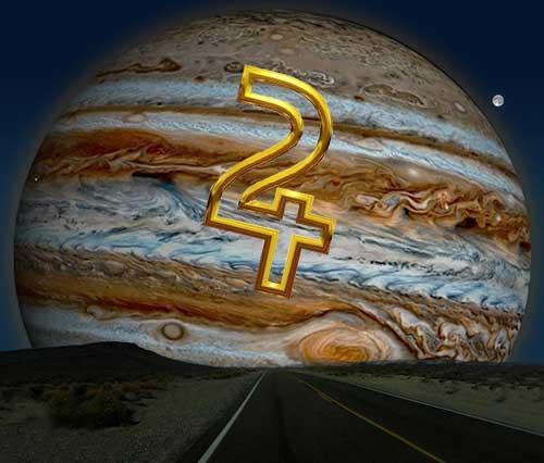 2015 год Юпитера