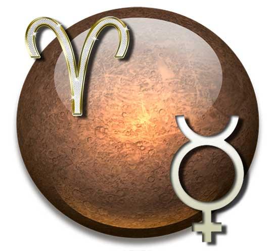 Меркурий в Овне