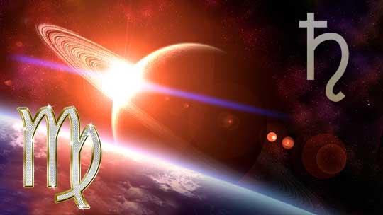 Сатурн в знаке Девы
