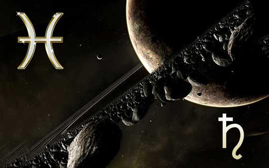 Сатурн в знаке Рыбы
