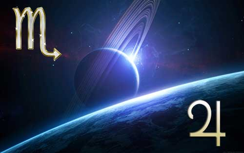 Юпитер в знаке Скорпиона