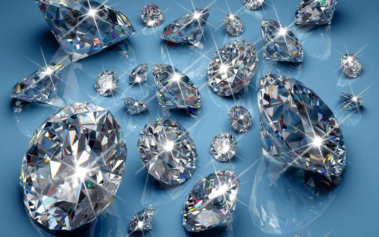 Алмаз (Бриллиант) - магические и лечебные свойства камня. Кому подходит  минерал?