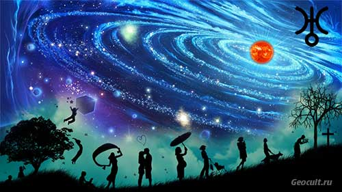 Квадратура Солнце – Уран