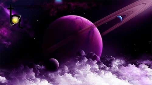 Квадрат Меркурий – Сатурн